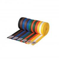 Zweifarbige Danrho Judogürtel