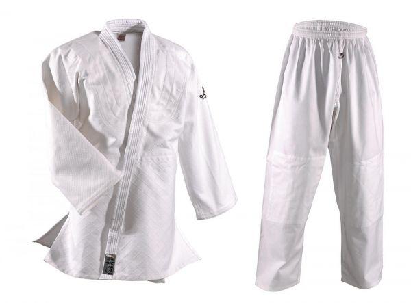 Weißer Judoanzug Randori von Danrho