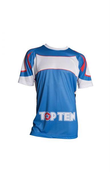 top ten t-shirt lycra kickboxing