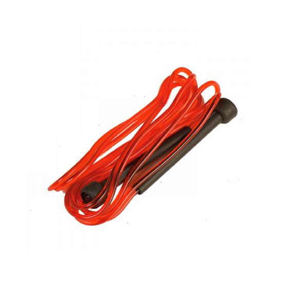 Ju-Sports Springseil rot Kunststoff