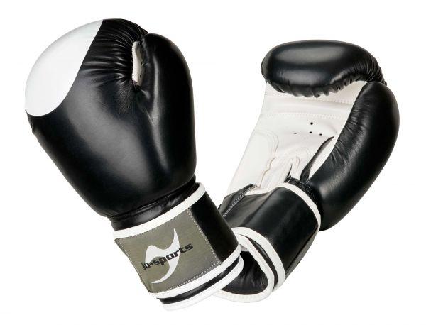 Ju-Sports Boxhandschuh Plus PU 10oz.