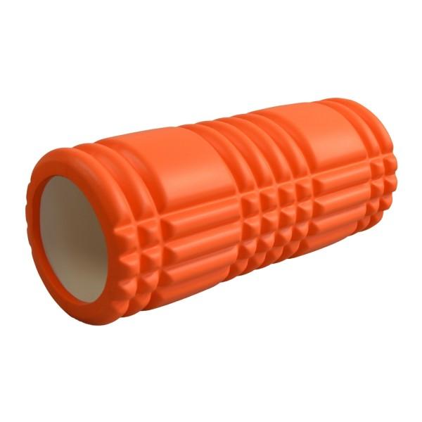 PHOENIX Yoga-Rolle Orange