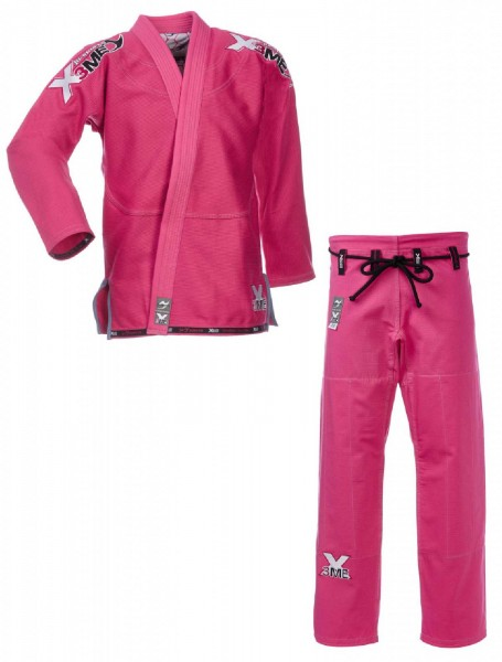Ju-Sports Amazona BJJ-Gi EXTREME 2.0 pink