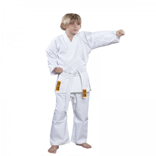 HAYASHI Gakusei - 7oz Kinder Karategi
