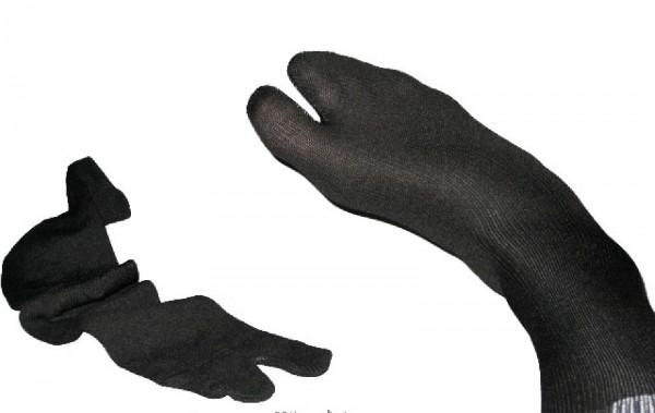 Ju-Sports Ninja Tabi Socken Einheitsgröße