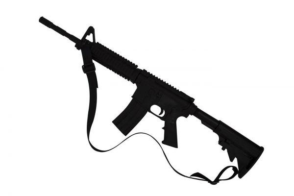 TOP TEN realistisches Übungsgewehr G36