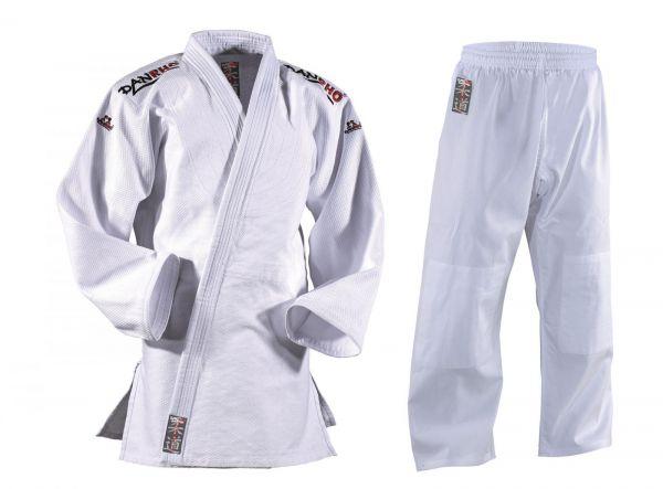 Weißer Judoanzug Classic von Danrho