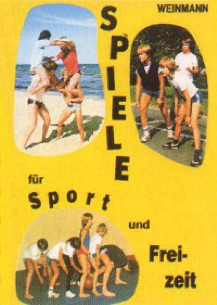 Ju-Sports Reinhard und Kerstin Ketelhut : Spiele für Sport und Freizeit