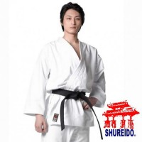 SHUREIDO Mugen Instructor Gi Karateanzug