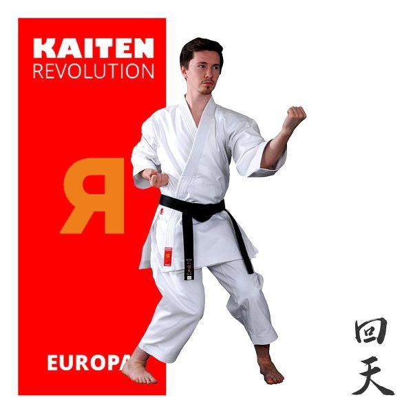 KAITEN Revolution Europa Regular Karateanzug