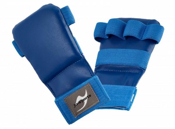 Ju-Sports Ju-Jutsu Handschutz blau