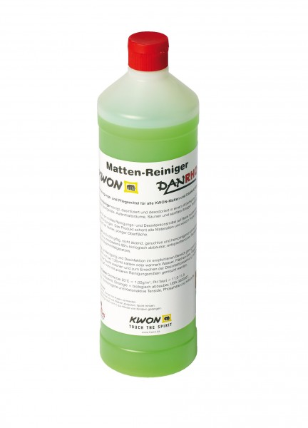 Kwon Mattencleaner 1 Liter