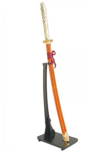 Ju-Sports Schwertständer für 1 Schwert stehend