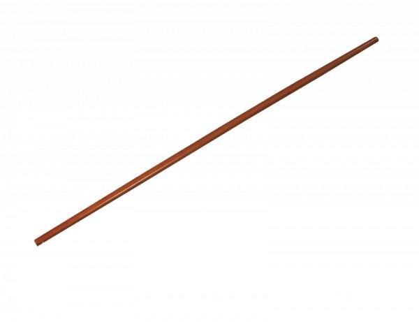 Ju-Sports Jo rot verjüngende Enden 127 cm