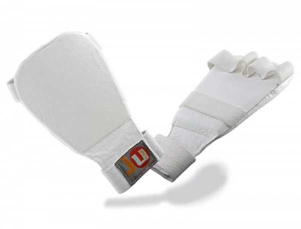 Ju-Sports Ju-Jutsu Handschutz weiß