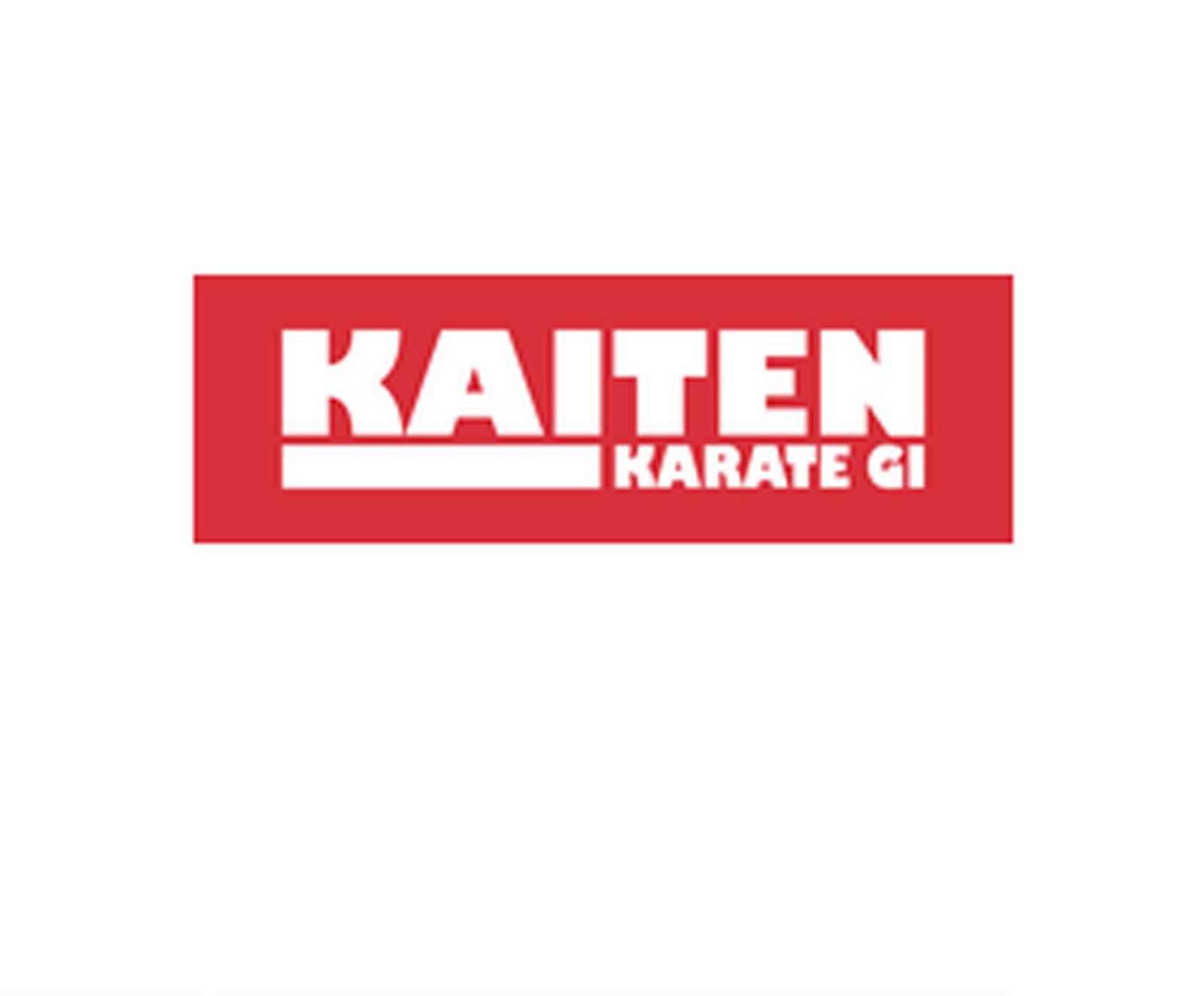 KAITEN Eco Karateanzug universal