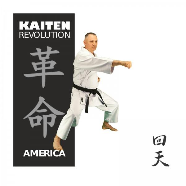 KAITEN REVOLUTION America Regular