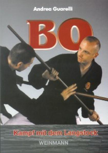 Ju-Sports BO - Kampf mit dem Langstock