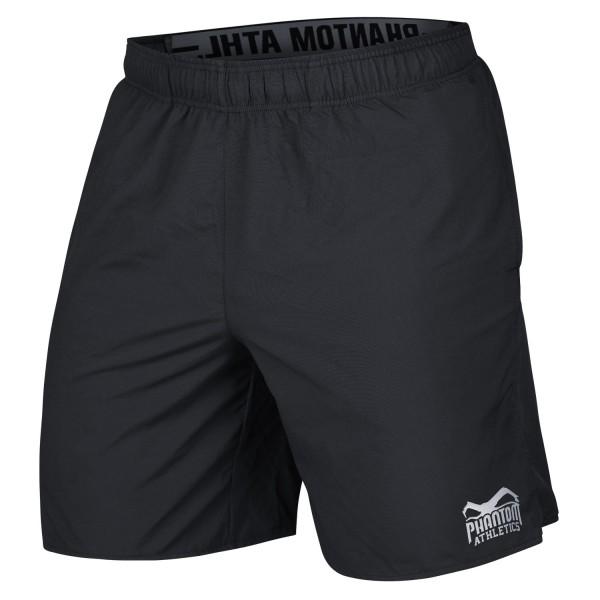"PHANTOM ATHLETICS Training Shorts ""Tactic"" Black"