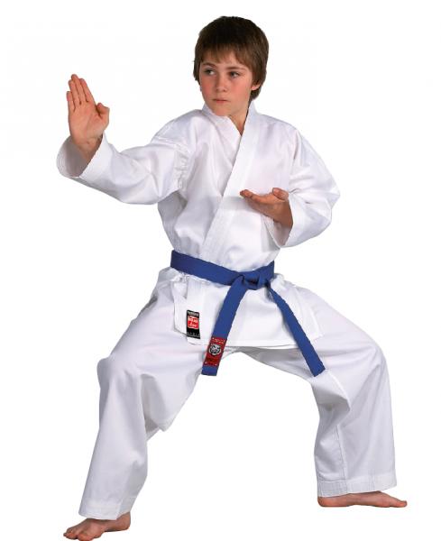 DANRHO Allround Karateanzug Dojo-Line