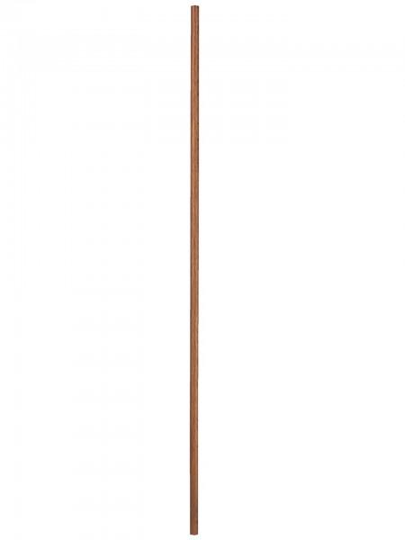 DANRHO Bō Stab - 152 cm, aus hochwertigem Eichenholz gefertigt