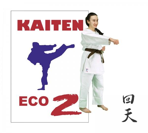 KAITEN Eco 2 Karateanzug