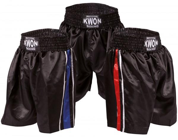 Kwon Box Shorts