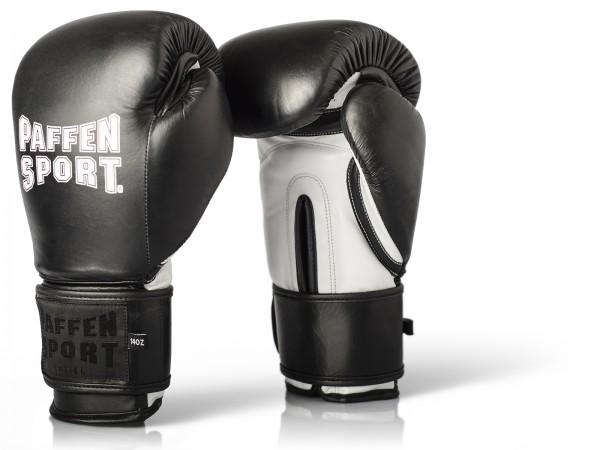 PAFFEN SPORT Pro Klett Boxhandschuhe für das Sparring