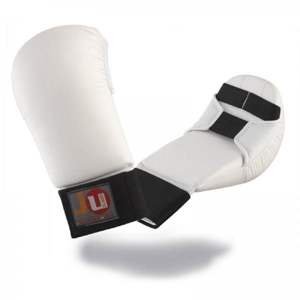 Ju-Sports Karate Handschutz weiß