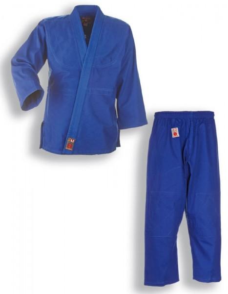 """Ju-Sports Judoanzug """"to start"""" blau"""