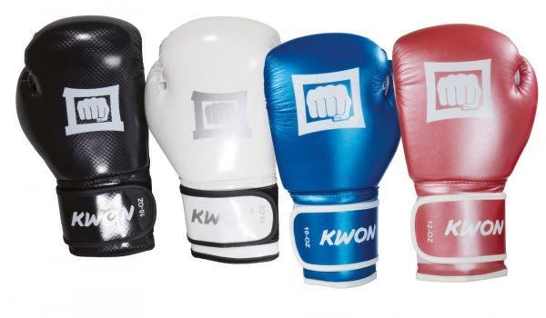 KWON 10 oz Boxhandschuh Fitness Reflekt