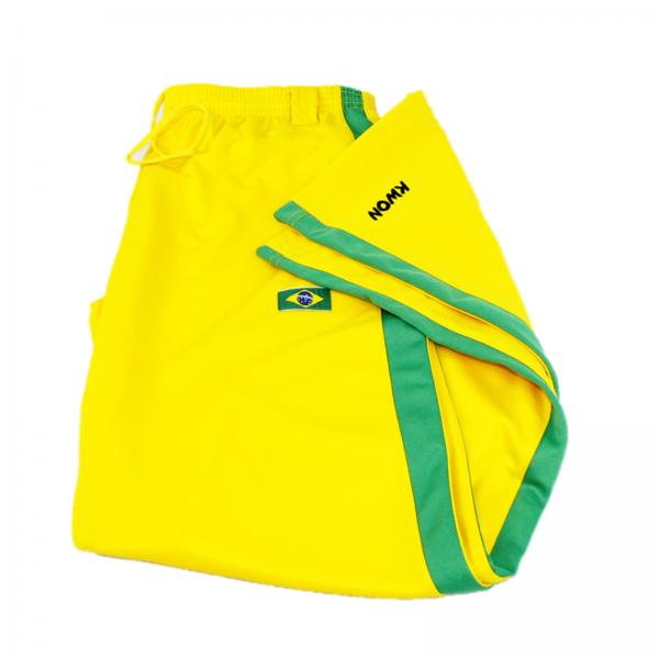 20635_gelb_Capoeira_HOse_Kwon_Kampfhelden
