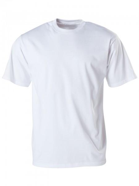 KWON T-Shirt weiß von RUSSEL ATHLETIC