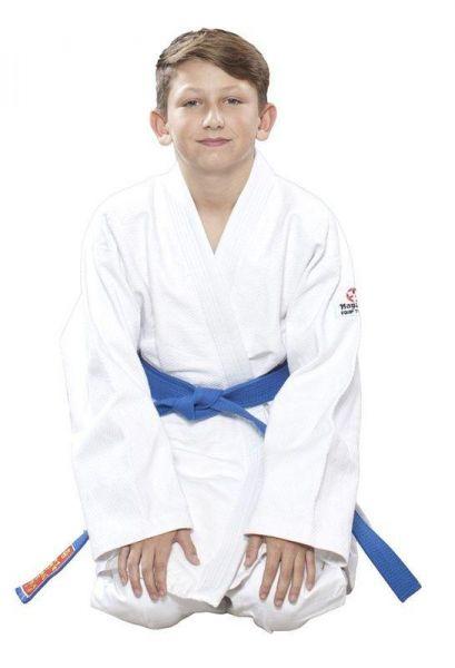 HAYASHI Todai Judoanzug