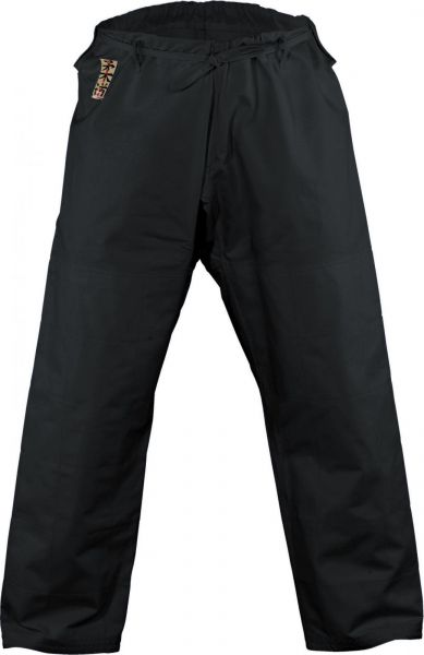 Schwarze Judohose Kano von Danrho