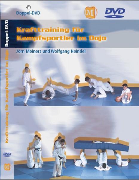 Ju-Sports Krafttraining für Kampfsportler im Dojo