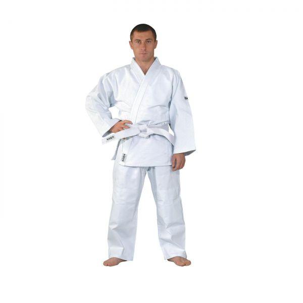 Weißer Judoanzug Economy von KWON