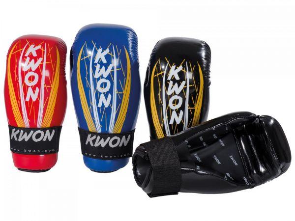 Kickbox Handschuhe Phantom von KWON in verschiedenen Farben