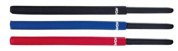 Farbige KWON Schlagstöcke Rattan mit Nylonbezug