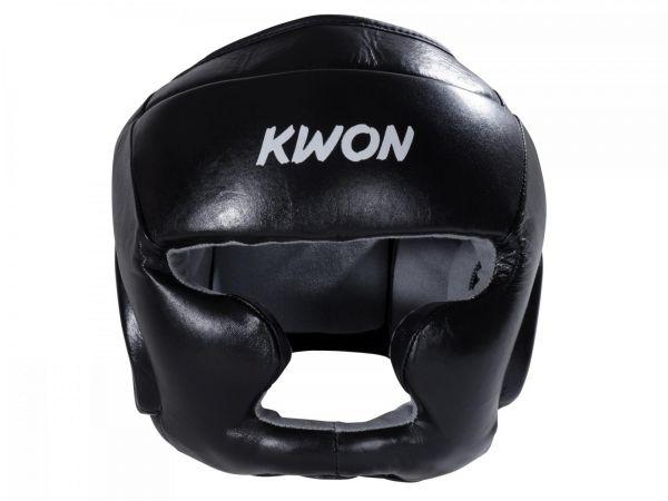 Kopfschutz Fight Plus vorne
