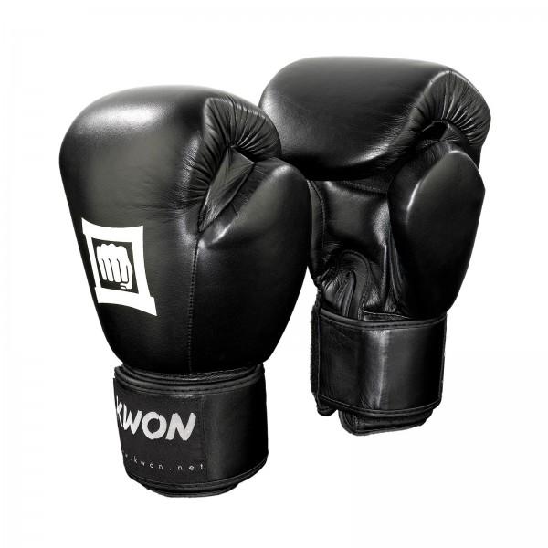KWON Kick- & Thai Boxhandschuhe Sparring Champ