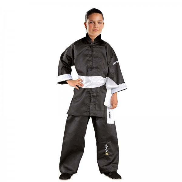 KWON Kung Fu Anzug in chinesischem Schnitt