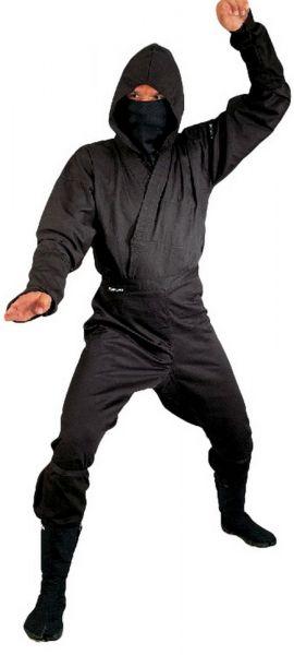 Ninja Anzug