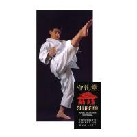SHUREIDO Karate Gi Sensei Tournament TK-10