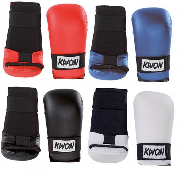 Ju Jutsu und Karate Handschützer Ladro von Kwon in verschiedenen Farben