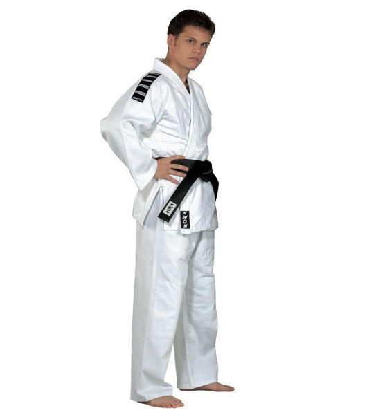 Weißer Judoanzug Training von KWON