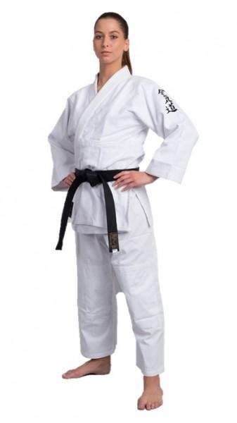 Weißer Phoenix Aikido Gi Waza (450 grqm)