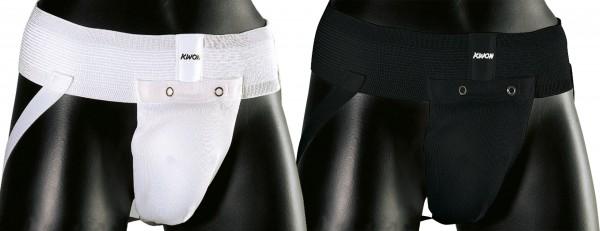 KWON Tiefschutz für Kinder Pantal