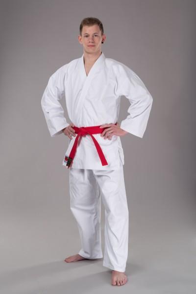 Karate Gi BUSHIDO Profi 12oz Canvas 1