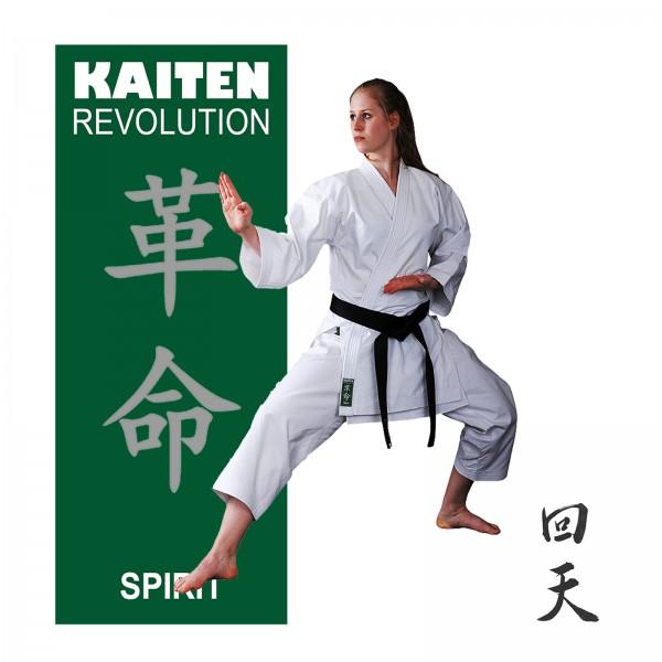 KAITEN REVOLUTION Spirit Regular
